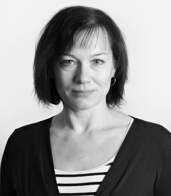 Ing. Eva Dvořáková