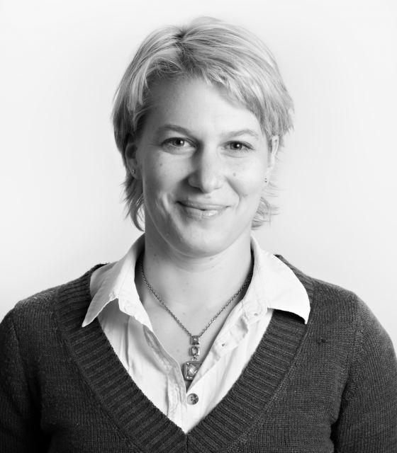 Bc. Petra Seidlová