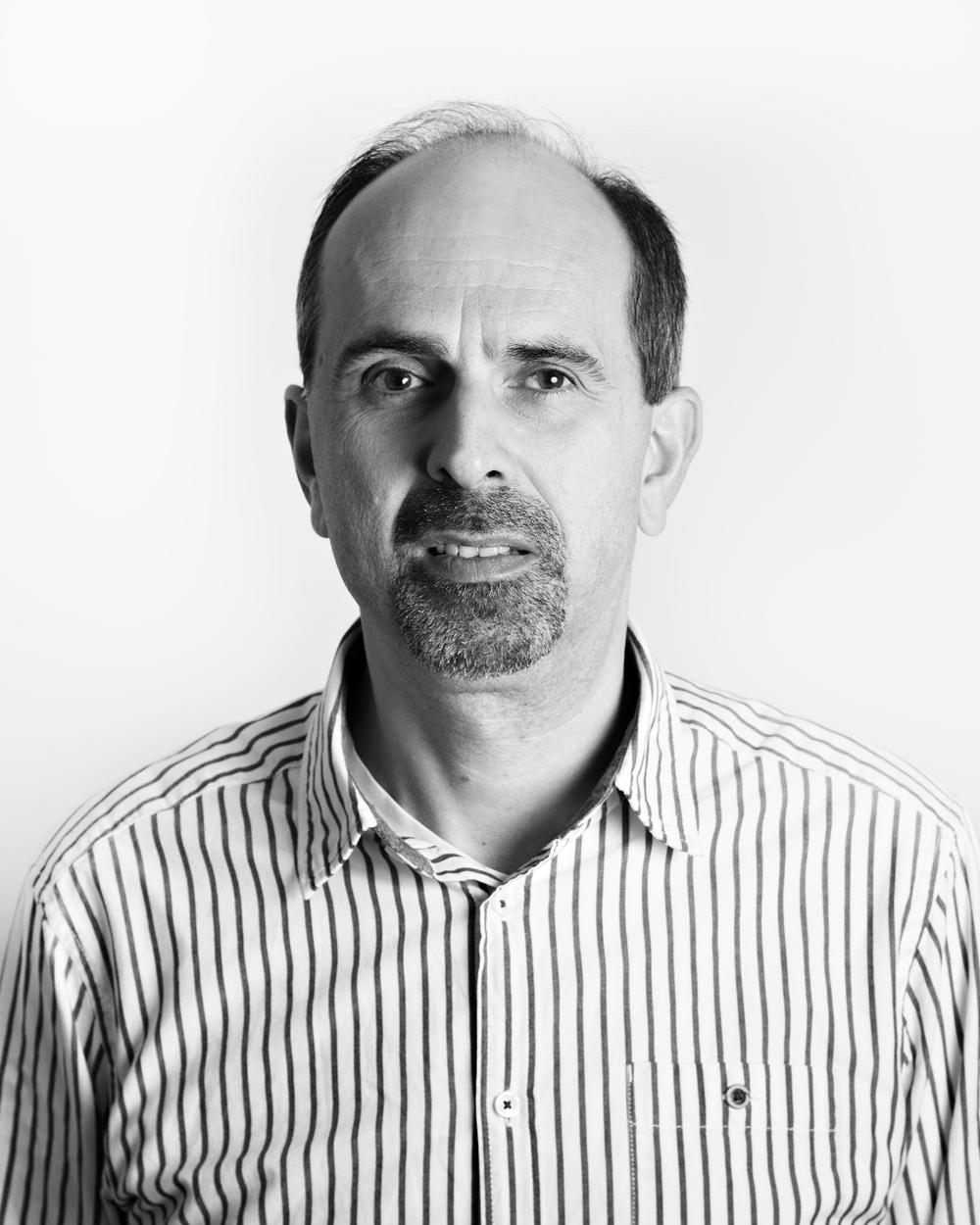 Ing. Roman Dvořák